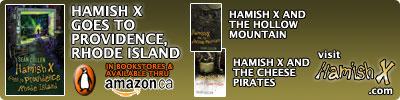 Visit HamishX.com