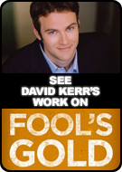 See DAVID KERR's work on FOOL'S GOLD