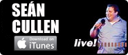 check out the CD from SEÁN CULLEN live!
