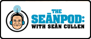 check out Seán Cullen's podcast THE SEANPOD