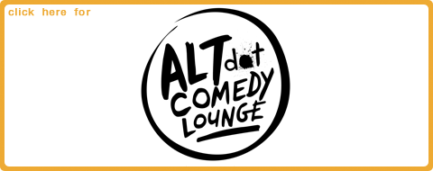 ALT.COMedy Lounge